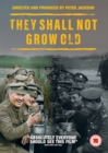 They Shall Not Grow Old - DVD
