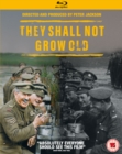 They Shall Not Grow Old - Blu-ray