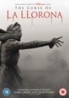 The Curse of La Llorona - DVD