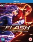 The Flash: The Complete Fifth Season - Blu-ray