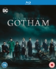 Gotham: The Complete Series - Blu-ray