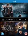 Fantastic Beasts: 2-film Collection - Blu-ray