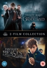Fantastic Beasts: 2-film Collection - DVD