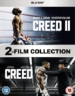 Creed: 2 Film Collection - Blu-ray
