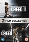 Creed: 2 Film Collection - DVD