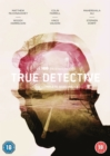 True Detective: The Complete Seasons 1-3 - DVD