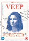 Veep: The Final Season - DVD