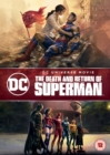 The Death and Return of Superman - DVD