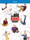 The Big Bang Theory: The Complete Series - Blu-ray