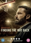 Finding the Way Back - DVD