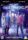 Bill & Ted Face the Music - DVD