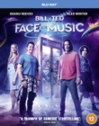 Bill & Ted Face the Music - Blu-ray