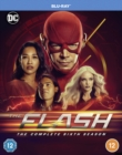 The Flash: The Complete Sixth Season - Blu-ray