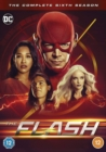 The Flash: The Complete Sixth Season - DVD