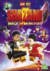 LEGO DC Shazam: Magic and Monsters - DVD