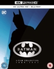 Batman: The Motion Picture Anthology - Blu-ray