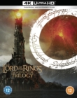 The Lord of the Rings Trilogy - Blu-ray