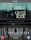Castle Rock: The Complete First Season/The Outsider - Blu-ray