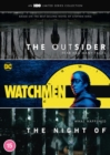 The Outsider/Watchmen/The Night Of - DVD