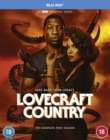 Lovecraft Country: The Complete First Season - Blu-ray
