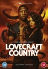 Lovecraft Country: The Complete First Season - DVD