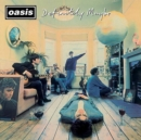 Definitely Maybe - Vinyl