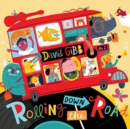 Rolling Down the Road - CD