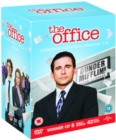 The Office - An American Workplace: Seasons 1-9 - DVD