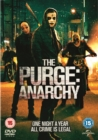 The Purge: Anarchy - DVD