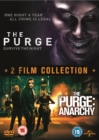 The Purge/The Purge: Anarchy - DVD