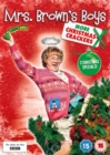 Mrs Brown's Boys: Christmas Specials 2013 - DVD