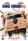 Dumb and Dumber To - DVD