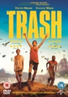 Trash - DVD