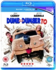 Dumb and Dumber To - Blu-ray