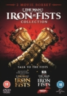 The Man With the Iron Fists/The Man With the Iron Fists 2 - Uncut - DVD
