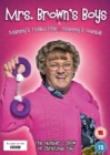 Mrs Brown's Boys: Mammy's Tickled Pink/Mammy's Gamble - DVD