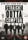 Straight Outta Compton - Director's Cut - DVD