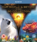 Our World and Beyond Collection - Blu-ray