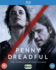 Penny Dreadful: The Complete Second Season - Blu-ray