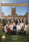 Downton Abbey: The Finale - DVD