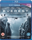 Everest - Blu-ray