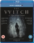 The Witch - Blu-ray