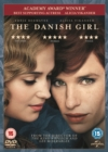 The Danish Girl - DVD