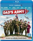 Dad's Army - Blu-ray