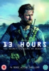 13 Hours - DVD
