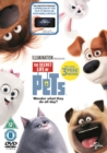The Secret Life of Pets - DVD