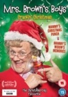 Mrs Brown's Boys: Crackin' Christmas - DVD