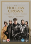 The Hollow Crown: Series 1 and 2 - DVD