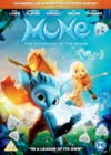 Mune: The Guardian of the Moon - DVD