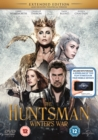 The Huntsman - Winter's War - DVD